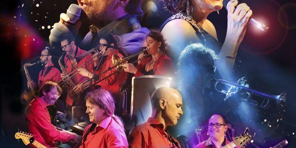 #FMPineda - Concert amb l'Orquestra Rosaleda