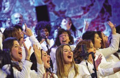 Vida - The Gospel Viu Choir