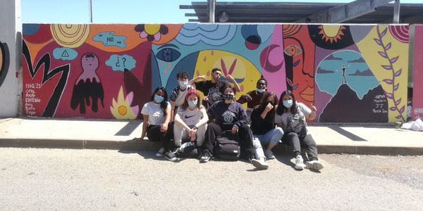 15 joves han participat a l'itinerari d'orientació i acompanyament «I després de l'institut què»