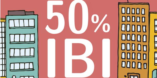 201 persones de Pineda es beneficien de la bonificació de l'IBI