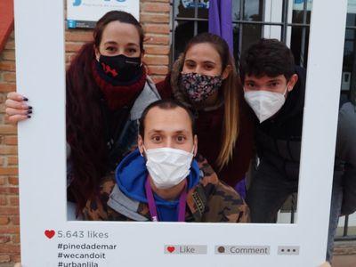 L'Ajuntament de Pineda amplia l'equip de professionals en medi obert