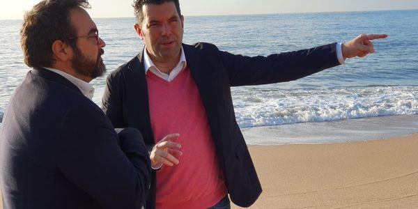 L'Ajuntament de Pineda demana a la Generalitat més busos cap a Girona