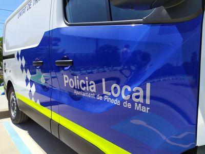 La Policia Local denúncia 16 persones per saltar-se el confinament municipal