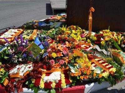 Pineda de Mar celebrarà la Diada Nacional amb un acte sense públic