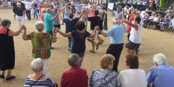 Un estiu a Pineda sense grans esdeveniments per evitar aglomeracions