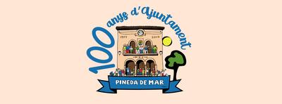 100 anys d'Ajuntament