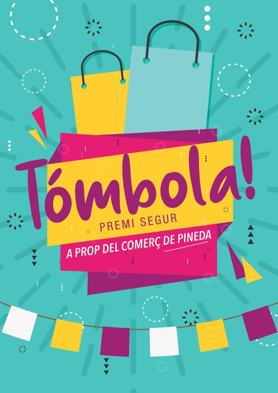 Tombola Cartell