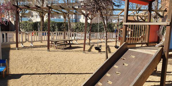 S'obre el període de preinscripció a les llars d'infants municipals de Pineda de Mar